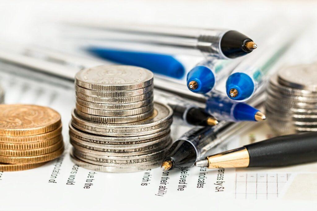 fixed deposits